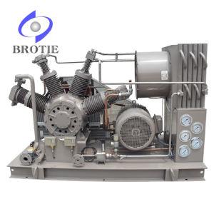 Brotie High Pressure Oil-Free Oxygen Compressor (5Nm3/h, 150bar) pictures & photos