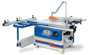 Woodworking Sliding Table Panel Saw (MJ6116TZ) pictures & photos