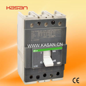 High Protection Ktmax-250 Moulded Case Circuit Breaker pictures & photos