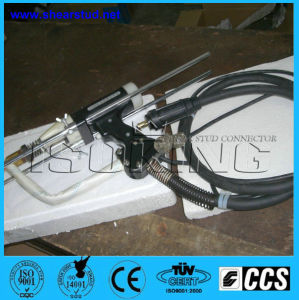 Inverter Arc Stud Welder with Stud Welding Gun pictures & photos