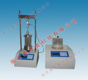 Fully Automatic Triaxial Testing System (TKA-TTS-3)