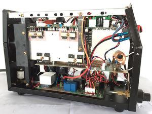 TIG-Series Inverter DC Welding Machine TIG160s pictures & photos
