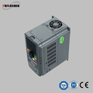 Yx3900 Series DC-AC Solar Inverter/AC Drive 0.75-37kw 30V/400V with MPPT Control VFD pictures & photos
