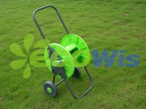 Garden Hose Pipe Garden Hose Trolley Cart pictures & photos