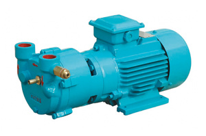 0.55kw to 5.5kw Water Loop Vacuum Pump (SK-A) pictures & photos