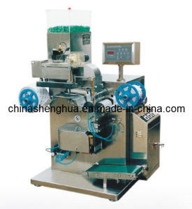 DSL-160b Double Aluminum Packing Machine pictures & photos