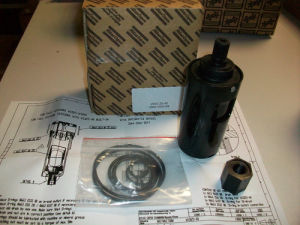 Atlas Copco Temperature Sensor, Pressure Sensor, Compressor Parts, Accessories
