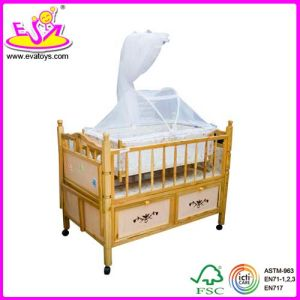 Wood Baby Furniture, Baby Crib (WJ278336) pictures & photos