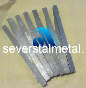 Lead Bar Ingot