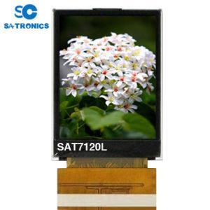 High Quality MCU Interface Qvga TFT LCD Module (2.0inch)