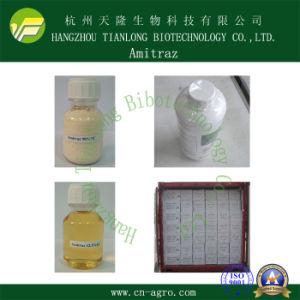 Amitraz (95%TC, 98%TC, 12.5%EC, 20%EC) pictures & photos