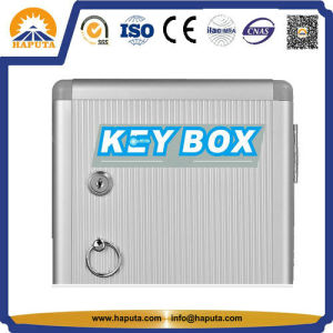 Aluminum Keys Storage Case Keys Carbinet (HT-3007) pictures & photos