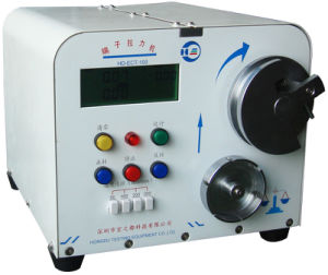 Terminal Pullout Tester HD-ECT-100