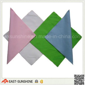 High Grade Glasses Cleaning Cloth (DH-MC0192) pictures & photos