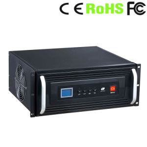 DC to AC Pure Sine Wave Inverter for Battery Bank