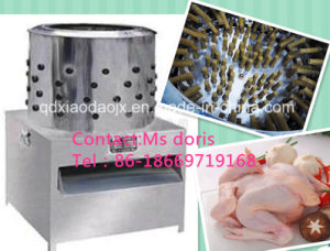 Stainless Steel Chicken Plucking Machine for Sale pictures & photos