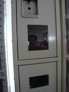 Safety View Locker