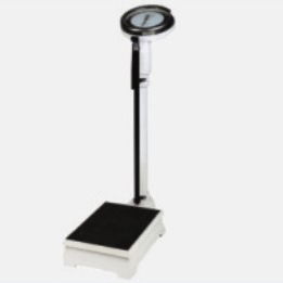 Weighing Scale Balance Electronic Digital with Height Meter Zt-120 pictures & photos