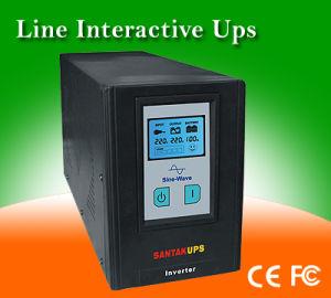 Line Interactive Pure Sine Wave UPS 1000va (TX-T1000L) pictures & photos