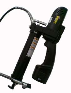 18V Cordless Grease Gun/Electric Grease Gun (ARD121)