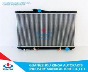 Auto Parts Aluminum Radiator for Toyota Cressida′92-94 Gx90 OEM 16400-70010/70050 at pictures & photos