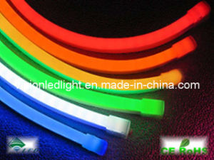 LED Neon Flex Light/LED Neon Tube Lamp (NT-80R/G/Y/B)