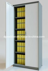 Office Filing Cabinet (swing door) pictures & photos