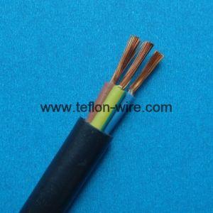 Yz / Yzw Rubber Insulated Flexible Wire