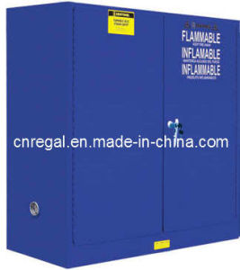 Flammable Safety Cabinet, Chemicals Storage Cabinet (SC4500B) pictures & photos