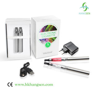 CE5 Electronic Cigarette in S/2 Hs Gift Box pictures & photos