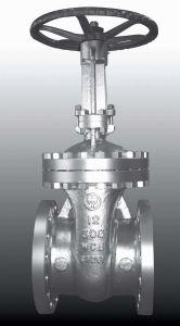 API 300lbs Steel Wedge Gate Valves