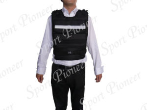 Top Sale 60lb Adjustable Weight Vest for Training