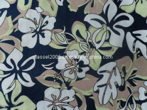 Cotton Printted Fabric for New Style (Item No. AH2061) pictures & photos