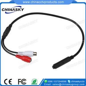 CCTV Security Security Microphone for Audio Surveillance DVR (CM501C) pictures & photos