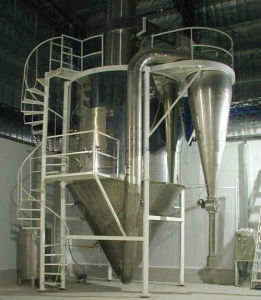 Blood Powder Spray Dryer pictures & photos