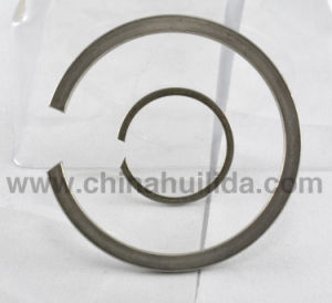 Circlip Stainless Steel Retaining Ring pictures & photos