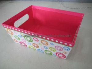 Cardboard Basket Tray