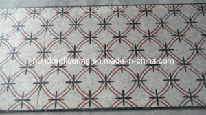 Stone Mosaic Marble Mosaic Pattern Floor Tile (ST106) pictures & photos