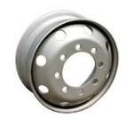 Steel Wheel Rim Tubeless 22.5*9.75