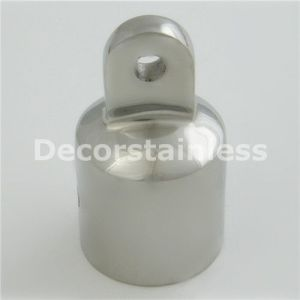 Stainless Steel Heavy Duty Top Cap pictures & photos