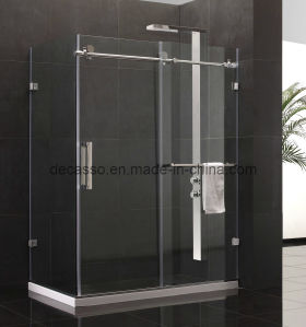 Rectangular Sliding Shower Room (DCS-Y-F) pictures & photos