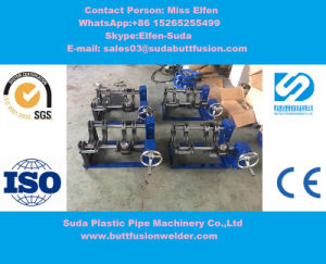 Sud250mz4 Screw Manual Butt Fusion Welding Machine pictures & photos