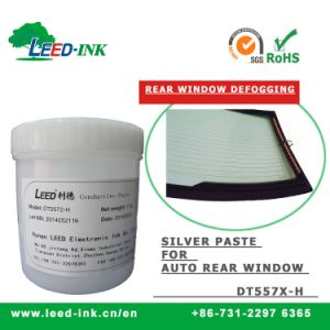 Silver Paste for Vehicle Rear Window Defogging (DT557X-H)