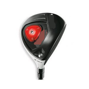 Golf Clubs Fairway Wood 2PCS