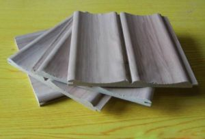 Oak Veneered Moulding pictures & photos