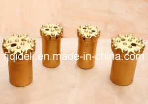 Thread Button Bits for Mining and Stonework<R32> pictures & photos