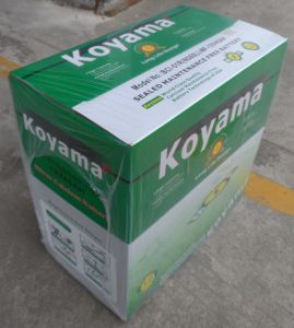 12V 45ah Sealed Mf Auto Car Battery BCI-51R pictures & photos