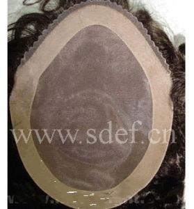 Virgin Indian Hair Piece (EF-003)
