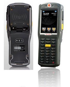 Risun B5000-8 1D, 2D Barcode Handheld Mobile Scanner