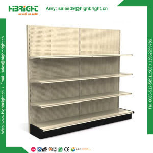 Retail Store Gondola Shelving System pictures & photos
